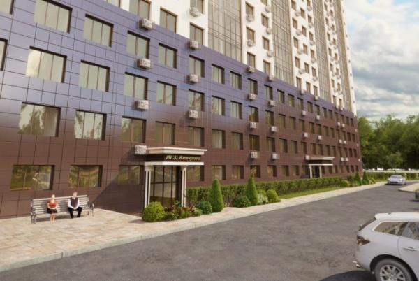 Жилой комплекс ЖК Тридцатая жемчужина, фото номер 8